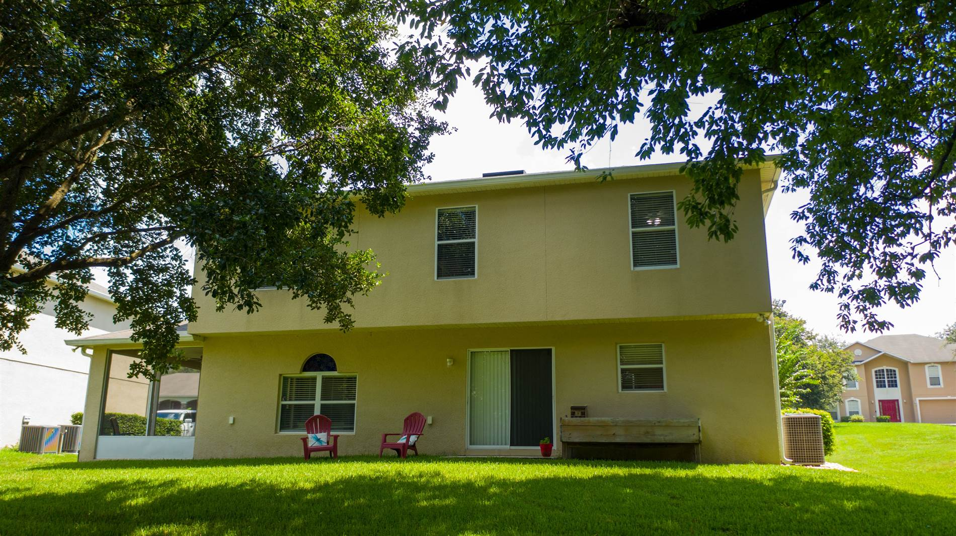1707 Forest Glen Drive, Fruitland Park, FL 34731