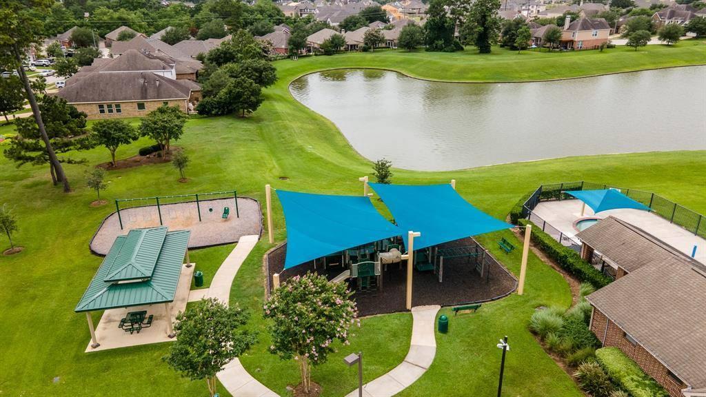 14010 Glade Bridge Court, Cypress, TX 77429