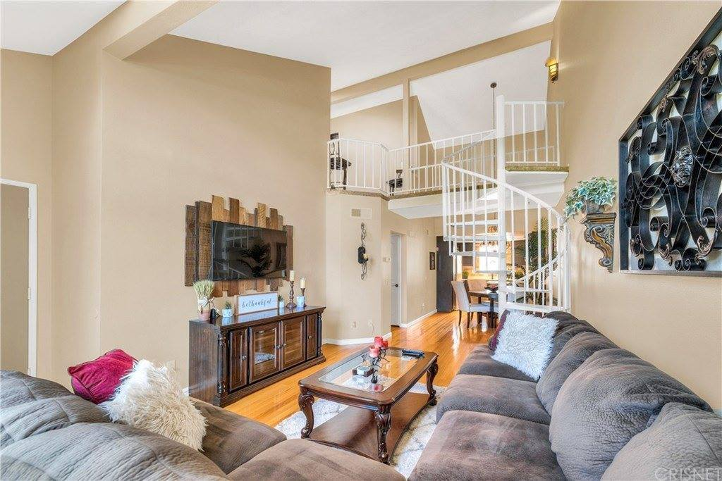 18105 Erik Court, #474, Canyon Country, CA 91387