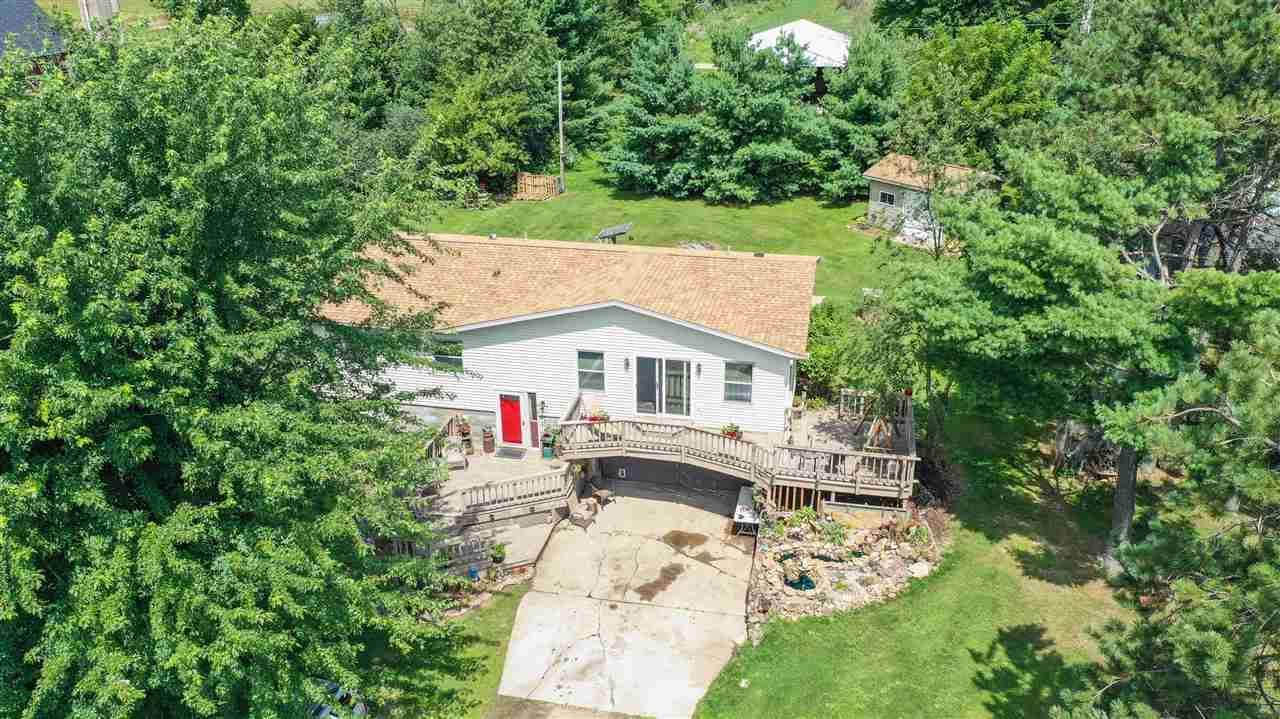 5360 Fisher Road, Wisconsin Rapids, WI 54495
