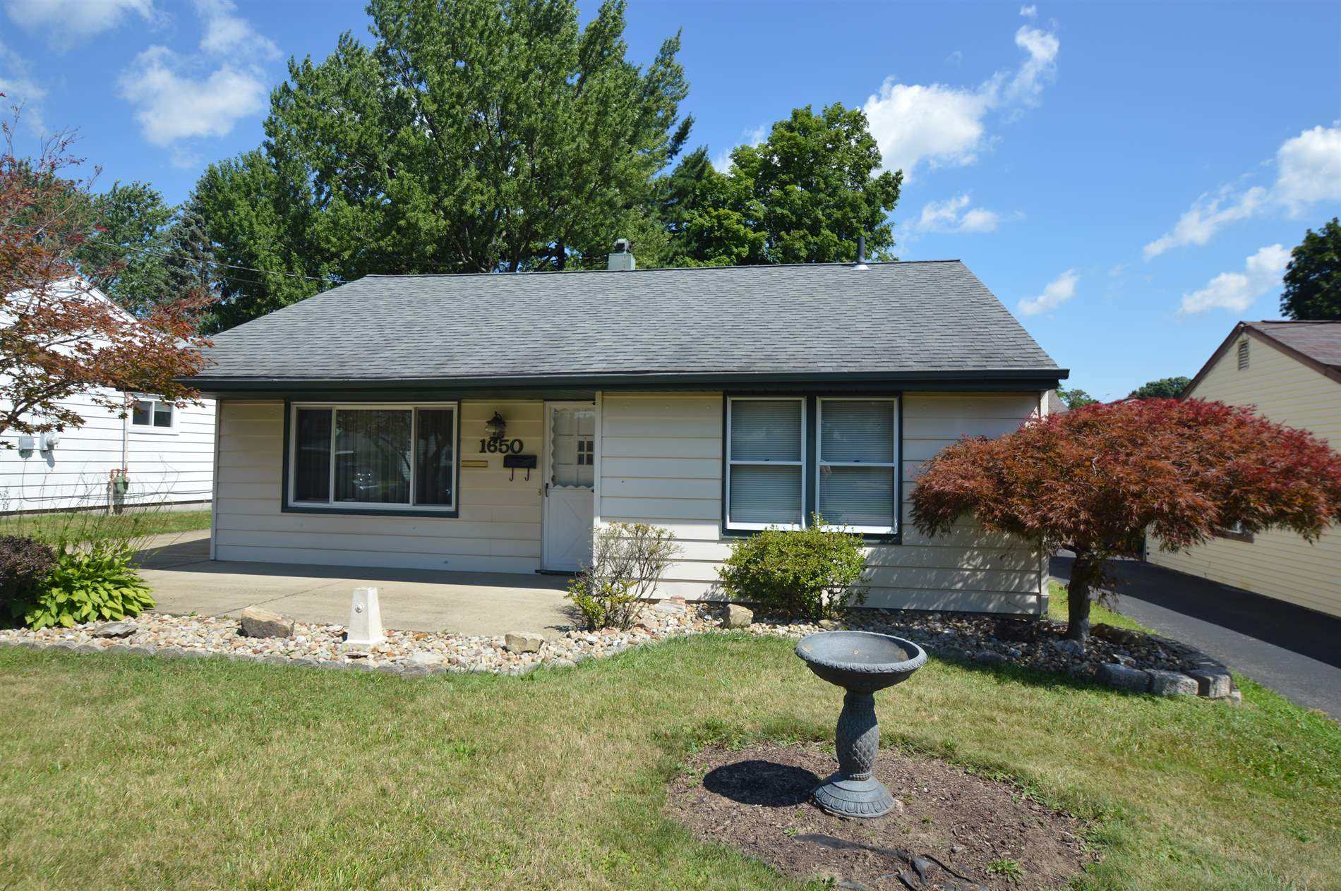 1650 Chattanooga Avenue, Youngstown, OH 44514
