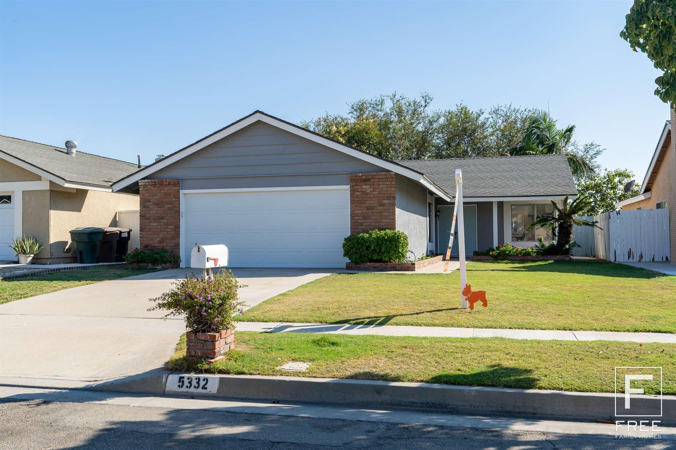 5332 East Cresthill Drive, Anaheim, CA 92807