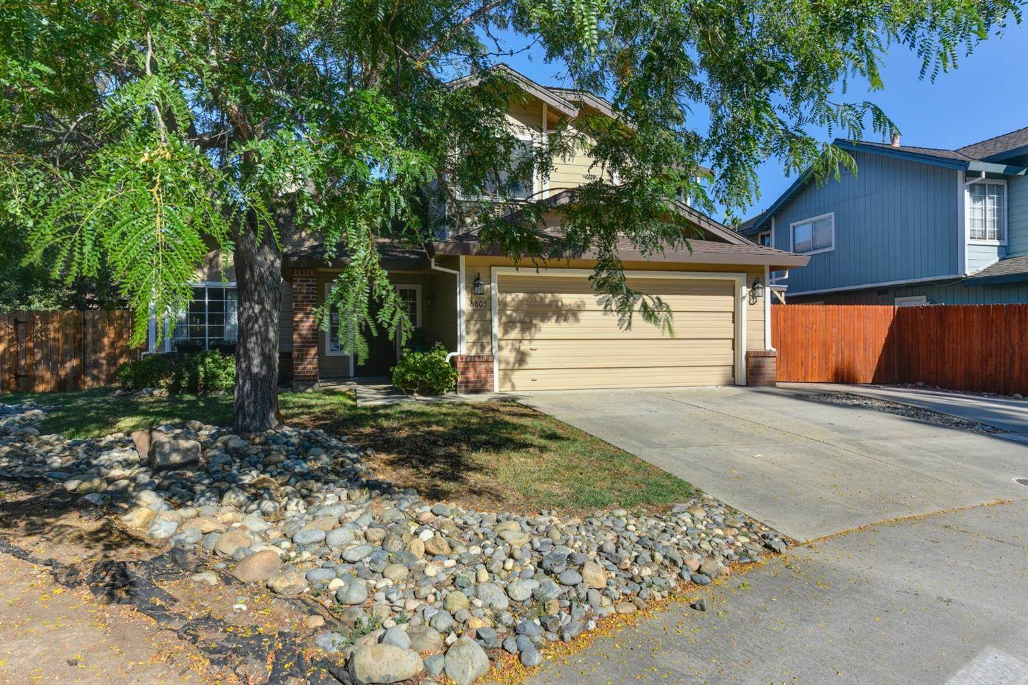6805 Harvest Oak Court, Elk Grove, CA 95758