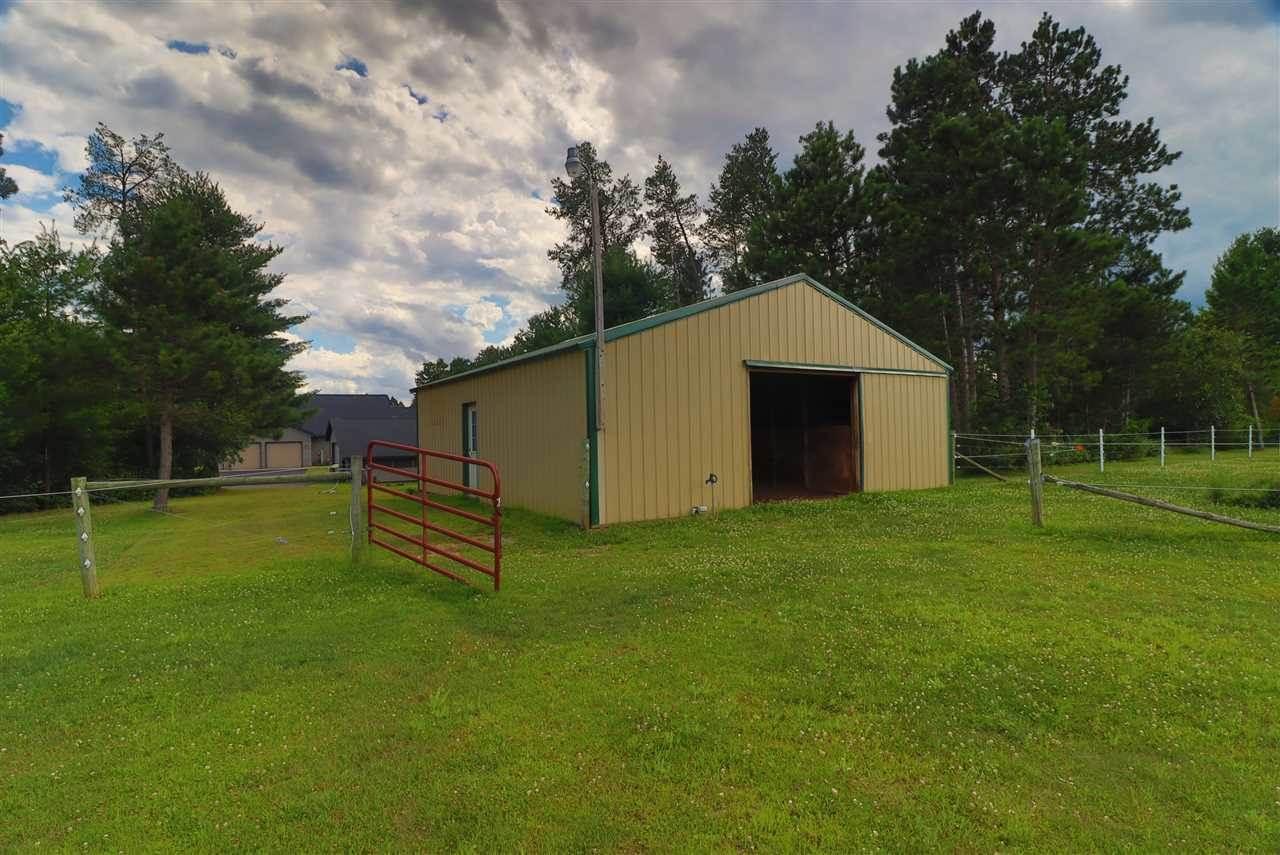 14710 Rangeline Road, Nekoosa, WI 54457