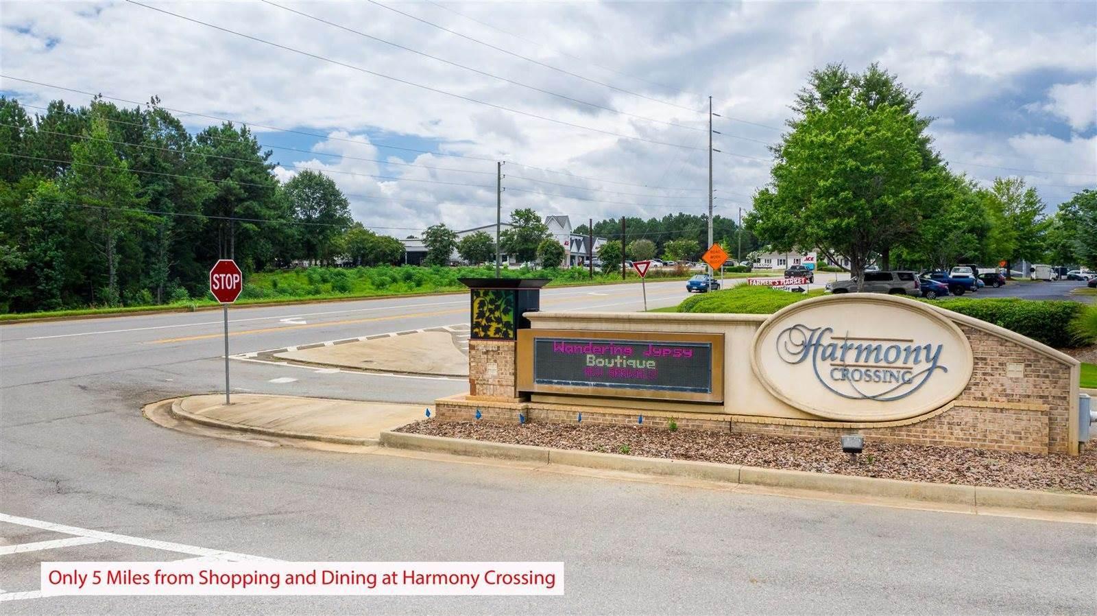124 Carolyn Drive, Eatonton, GA 31024