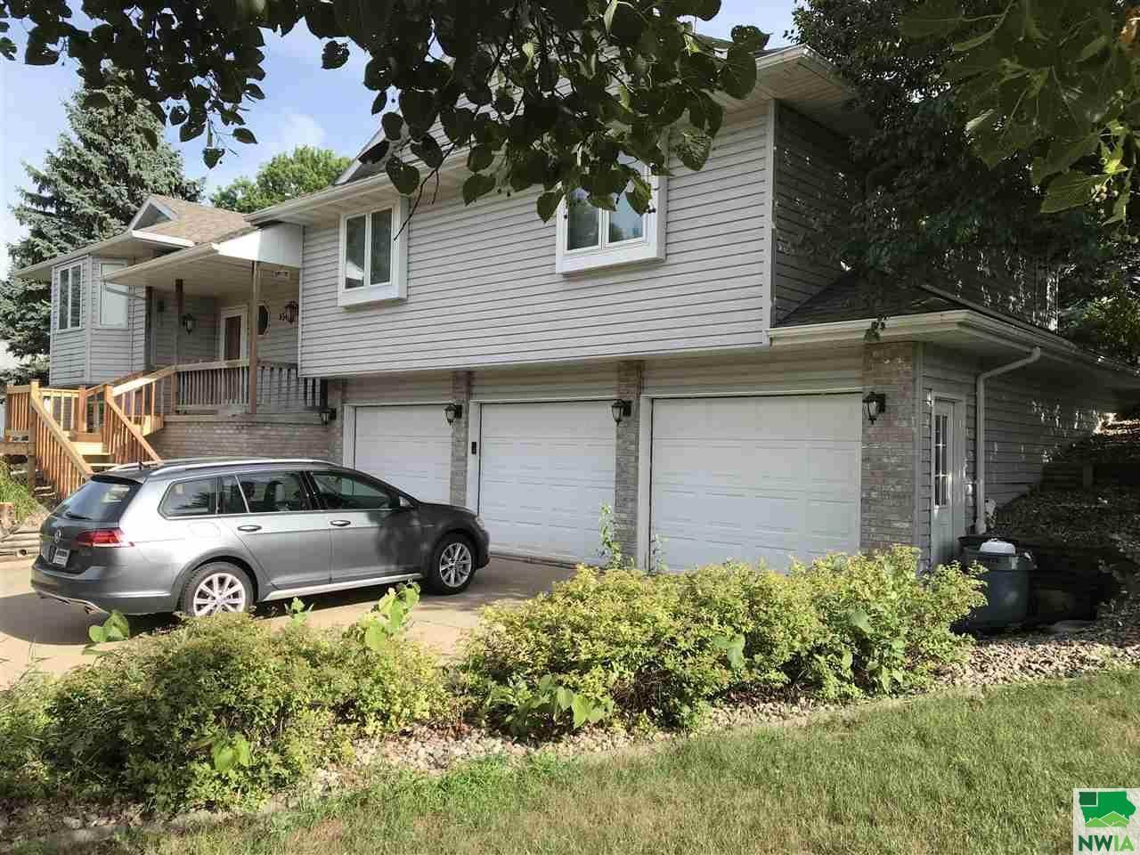 850 E Mill St., Akron, IA 51001