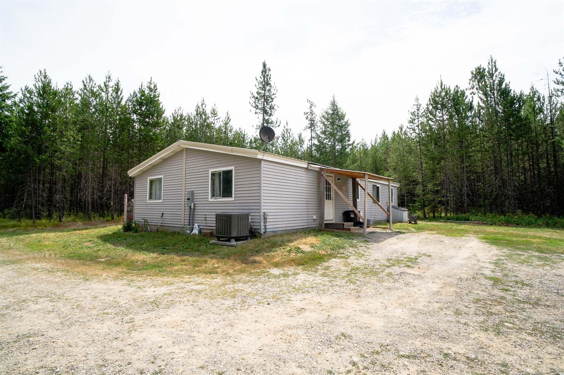 270 Sierra Lane, Spirit Lake, ID 83869