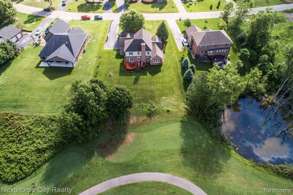 2034 Shane Court, Addison Township, MI 48370