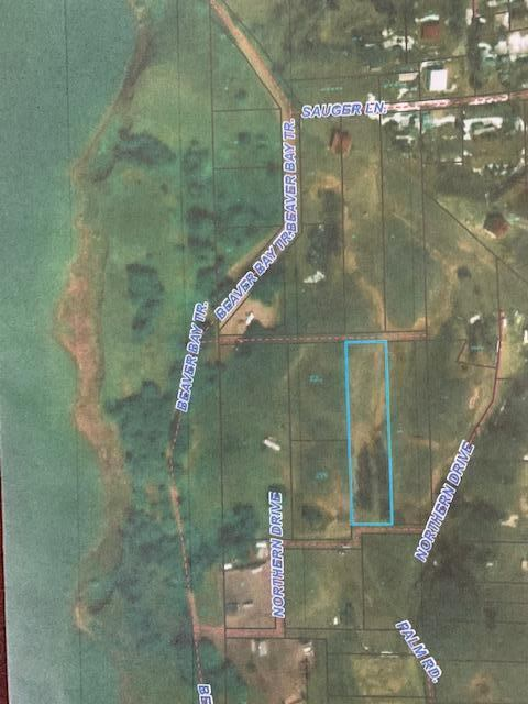Lot 31 Beaver Bay Trail, Linton, ND 58552