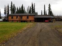 2591 Garnet Drive, Unit 1, North Pole, AK 99705