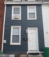 207 East Philadelphia Street, York, PA 17403