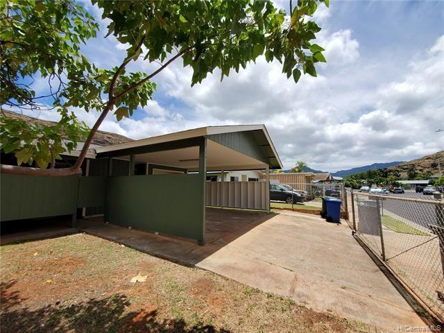 86-296 Hokukea Place, Waianae, HI 96792