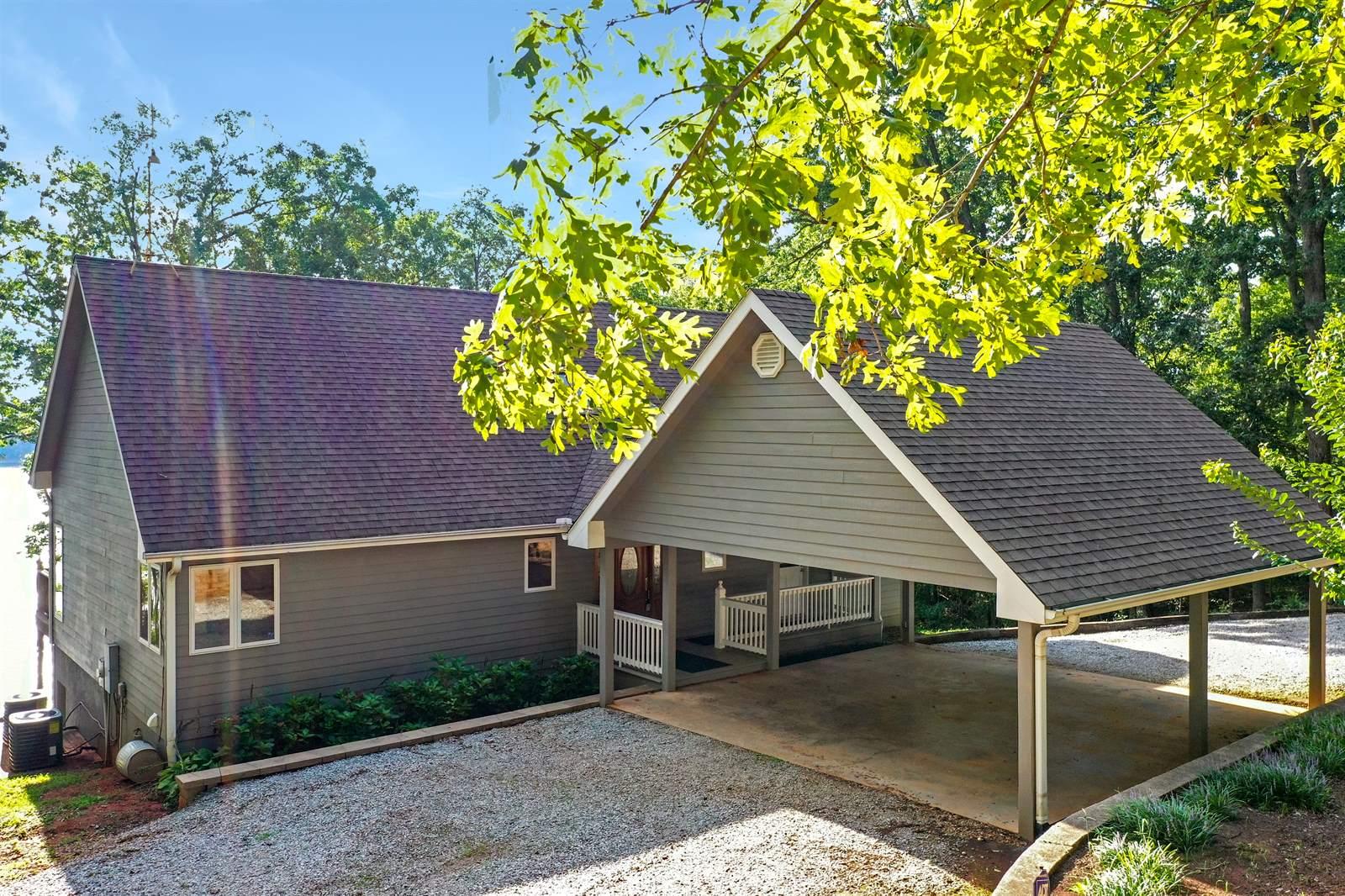 170 Lake Forest Rd., Bracey, VA 23919