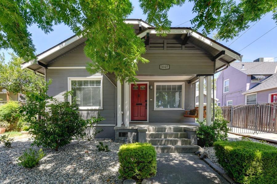 3327 M Street, Sacramento, CA 95816