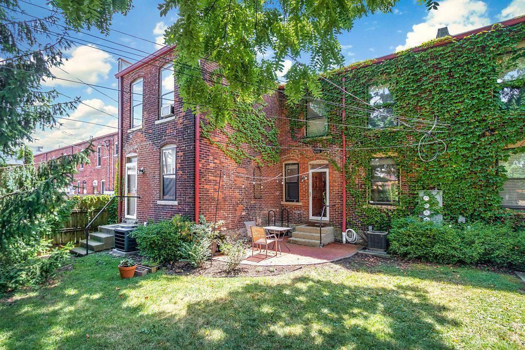 186 Warren Street, Columbus, OH 43215