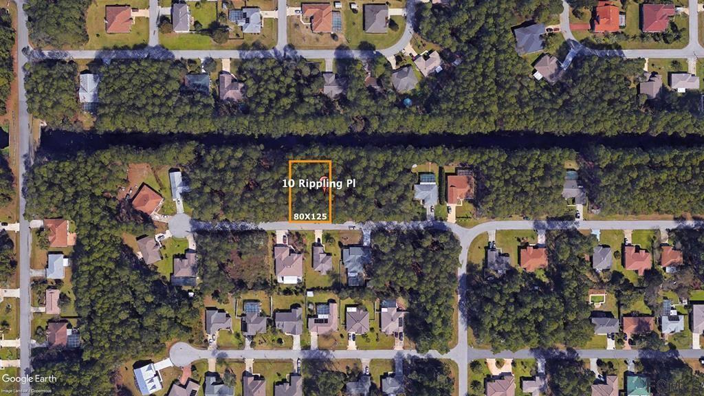 10 Rippling Place, Palm Coast, FL 32164