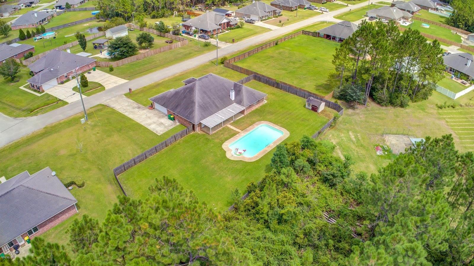 13700 Virginia St, Ocean Springs, MS 39565