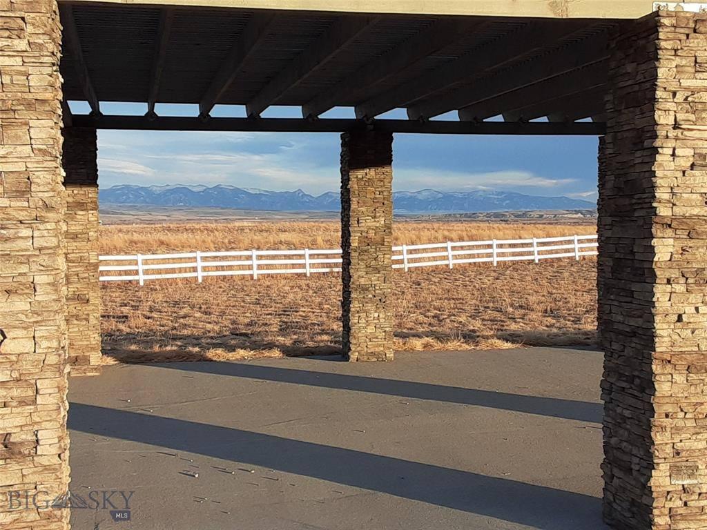 TBD Lewis Drive, Three Forks, MT 59752