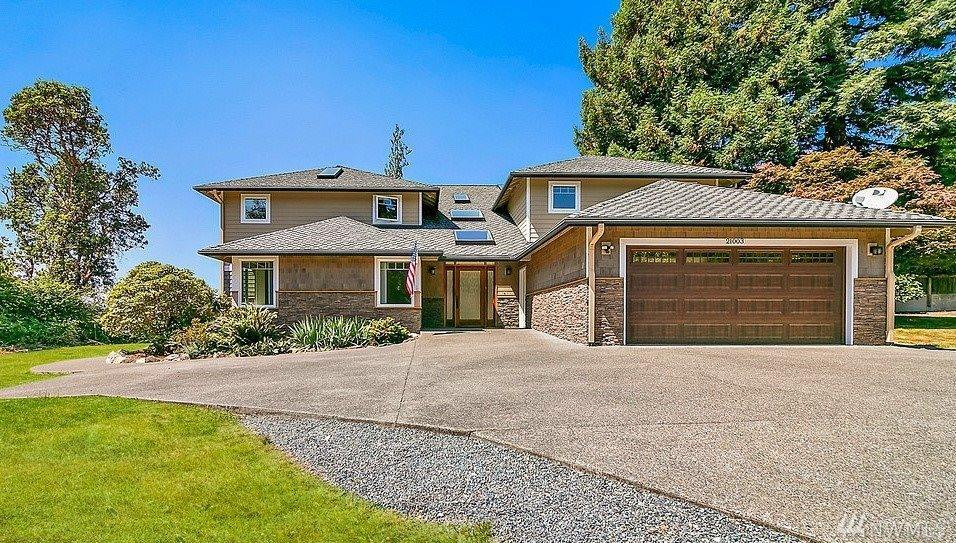 21003 Marine View Dr SW, Normandy Park, WA 98166