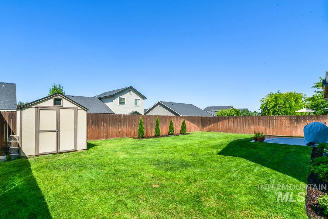3421 South Wood River Ave, Nampa, ID 83686
