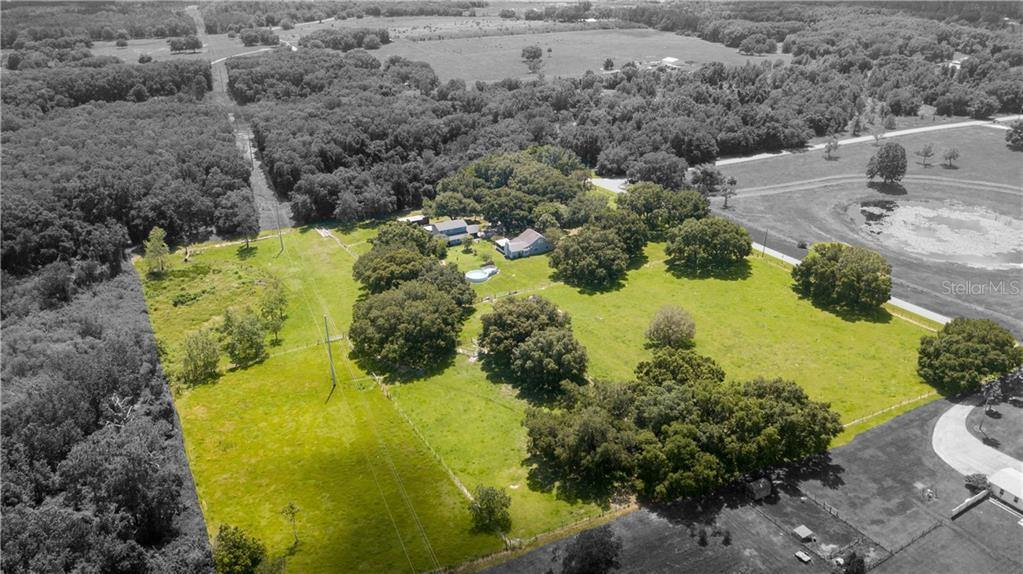8711 Number Two Road, Howey In The Hills, FL 34737