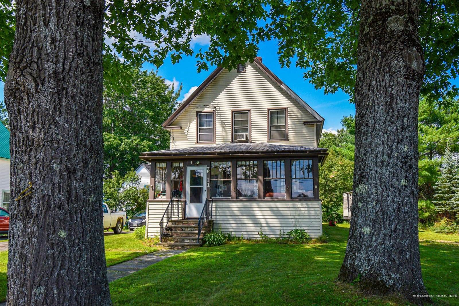 11 North Street, Brownville, ME 04414
