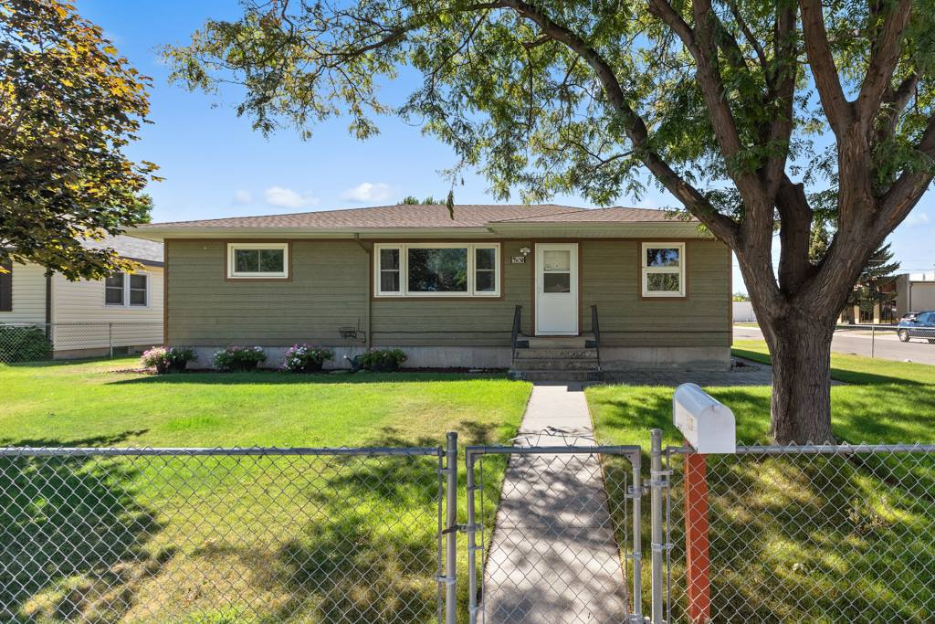 520 Glen Drive, Billings, MT 59102