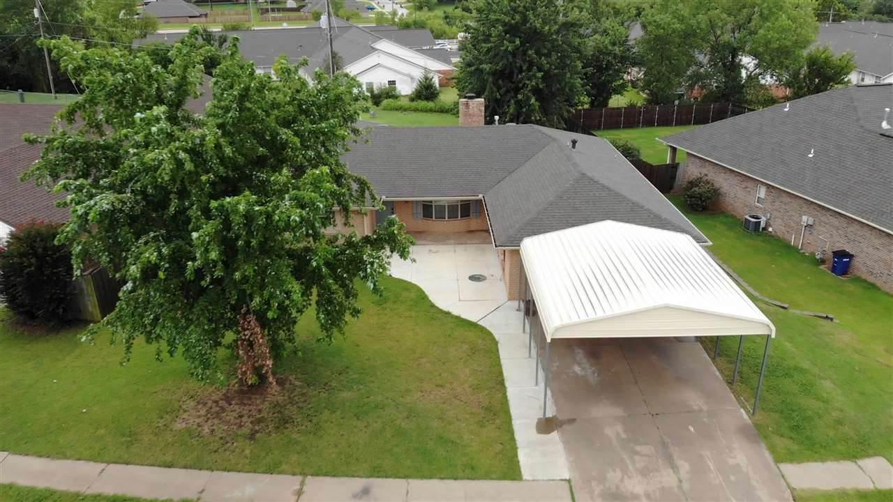 1413 E Willham, Stillwater, OK 74075