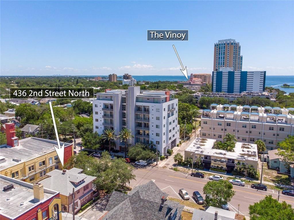 436 2ND ST N, Saint Petersburg, FL 33701