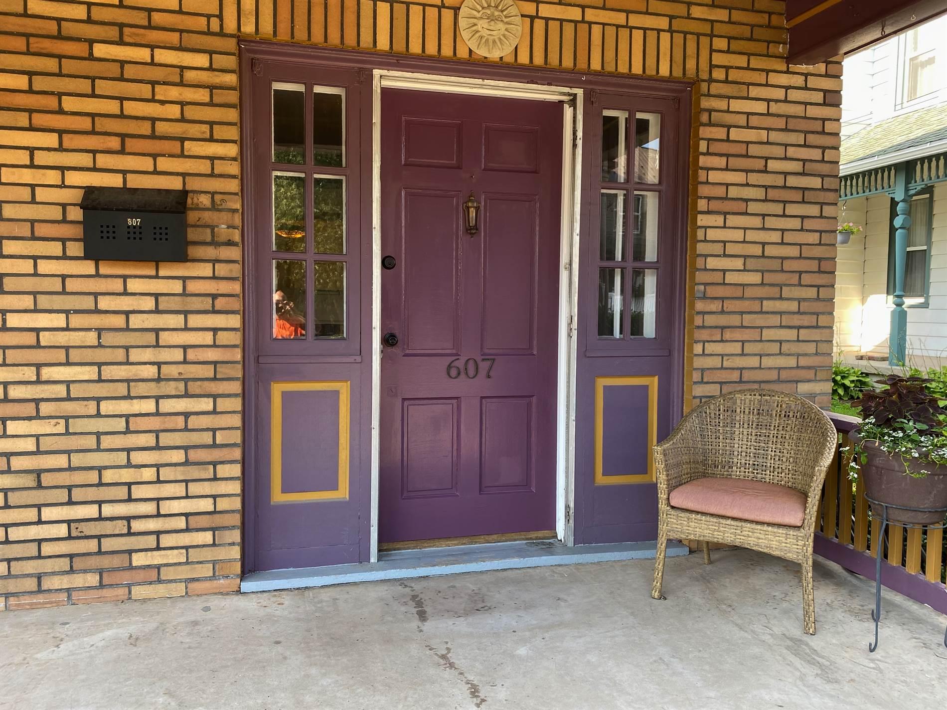607 Bishop Street, Bellefonte, PA 16823