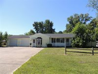 822 E Marshall Street, Marion, IN 46952