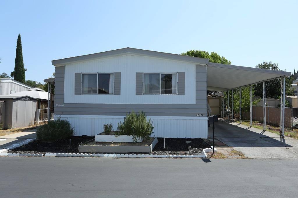 77278 Lauppe Lane, Citrus Heights, CA 95621