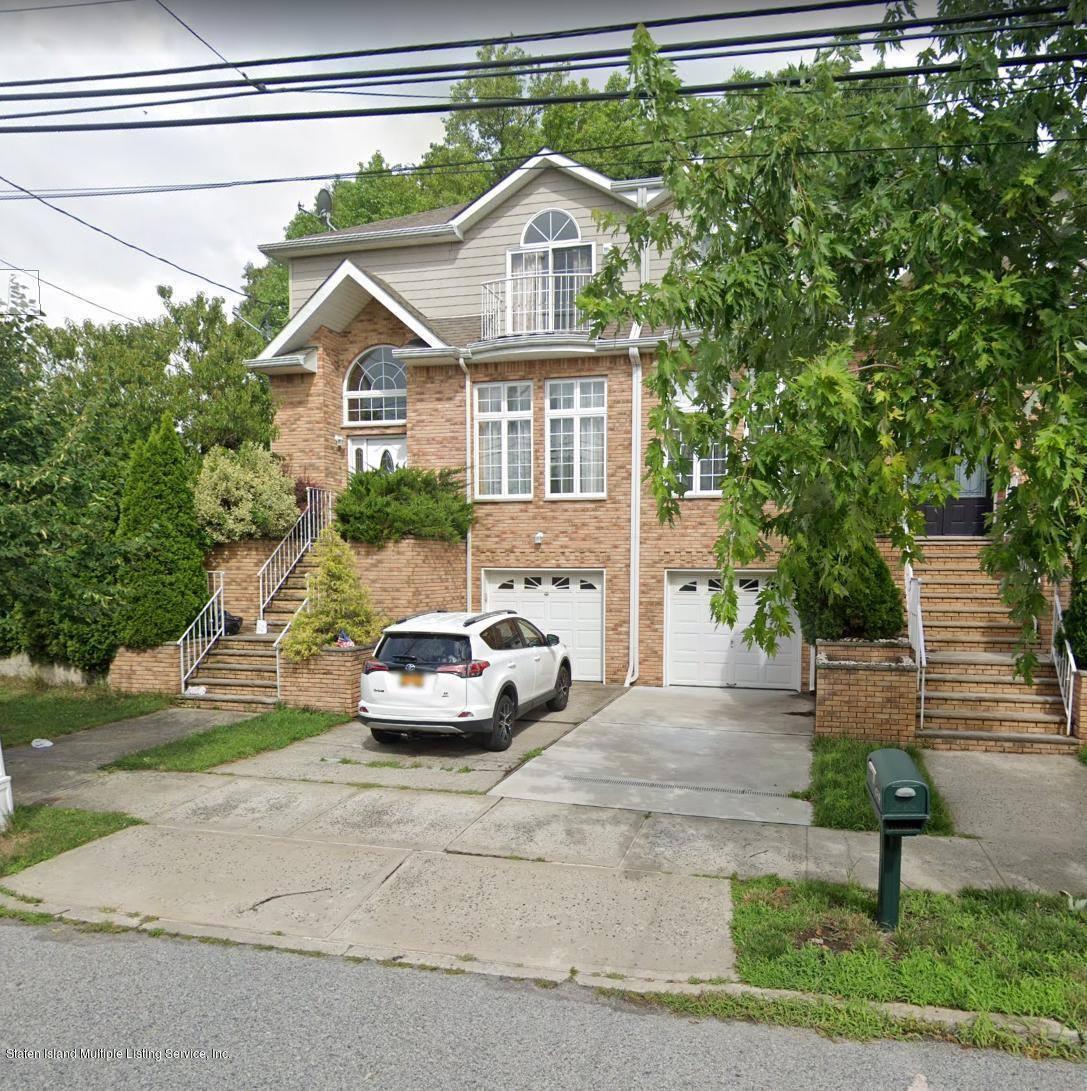 165 Twombly Avenue, Staten Island, NY 10306