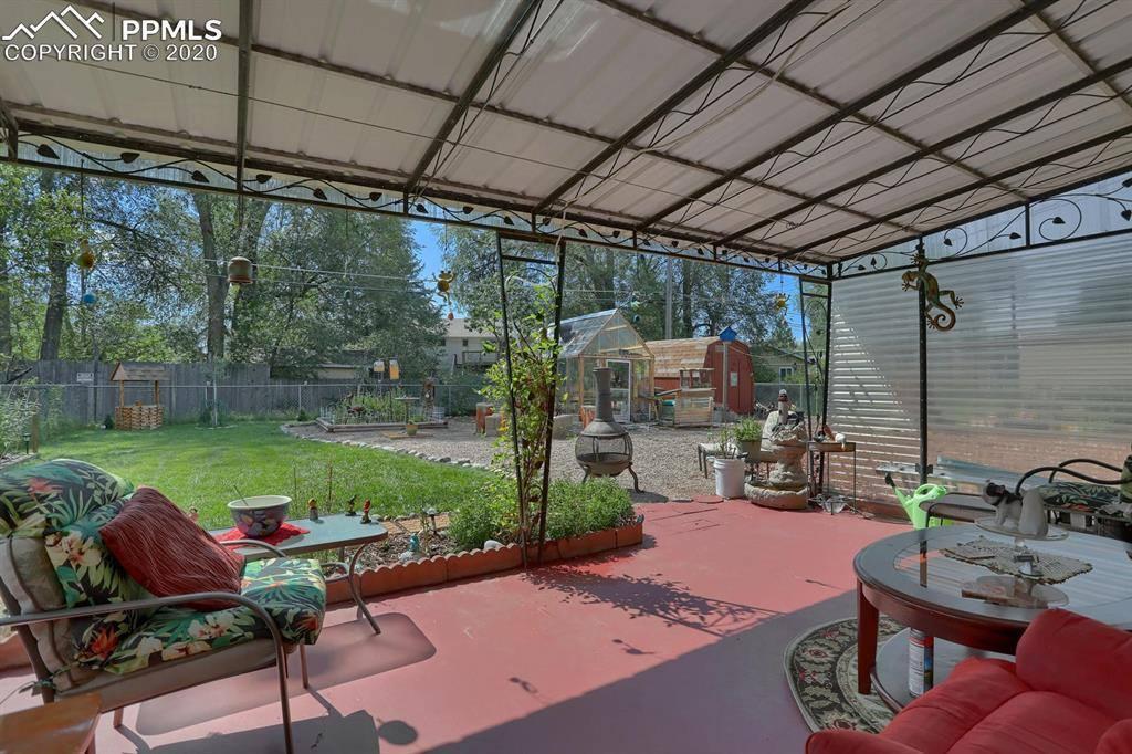 153 Esther Drive, Colorado Springs, CO 80911