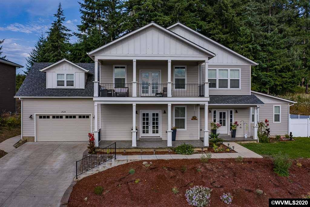 2528 SW Wolverine Dr, Corvallis, OR 97333