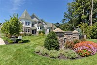 2 Park View Drive, Warren, NJ 07059