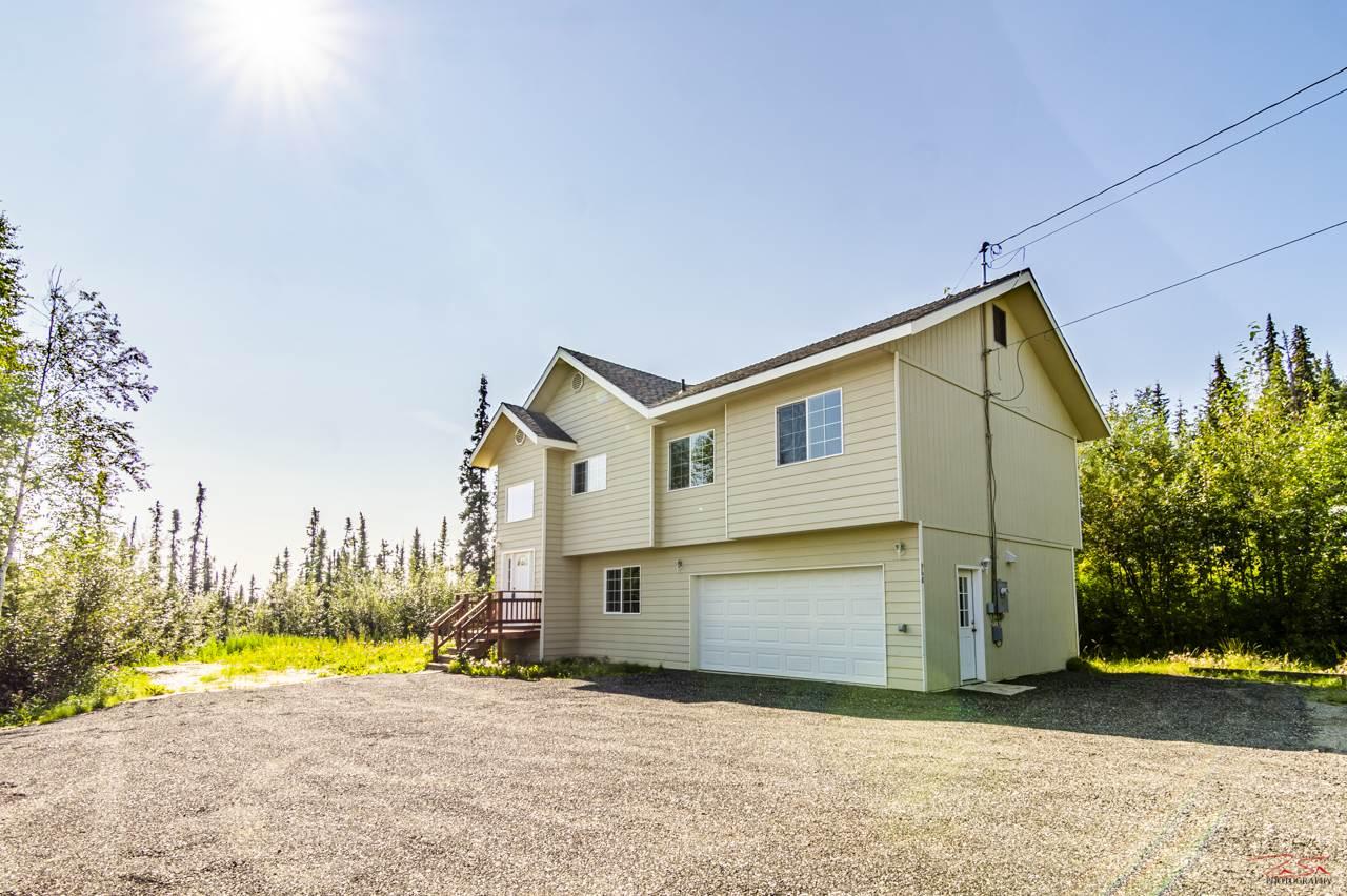 968 Pickering Drive, Fairbanks, AK 99709