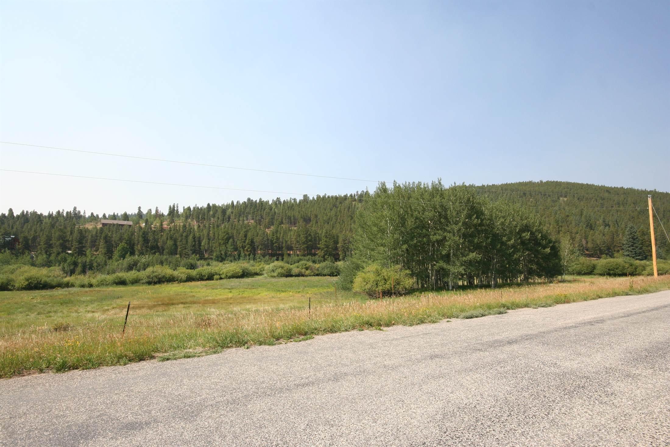 CO 43, Bailey, CO 80421