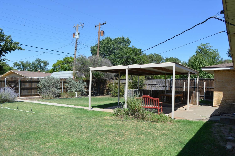 3814 42nd Street, Lubbock, TX 79413