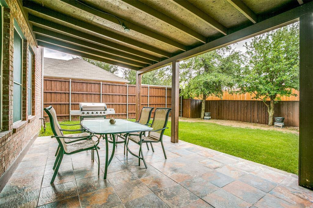 5549 Big River Drive, The Colony, TX 75056