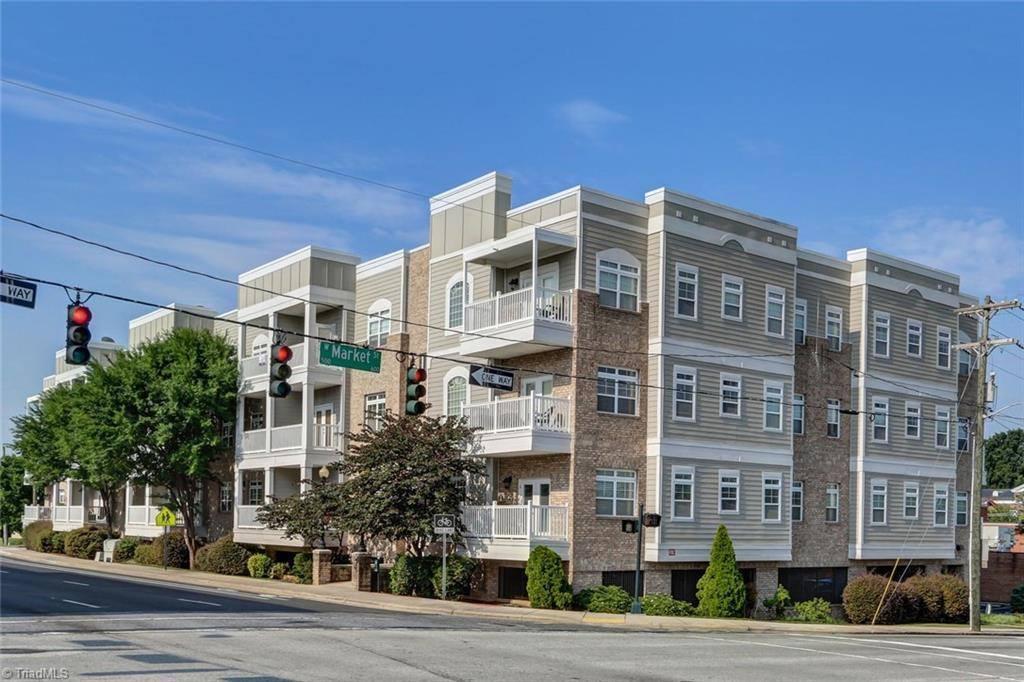 605 W Market Street # 307, Greensboro NC 27401, #307, Greensboro, NC 27401