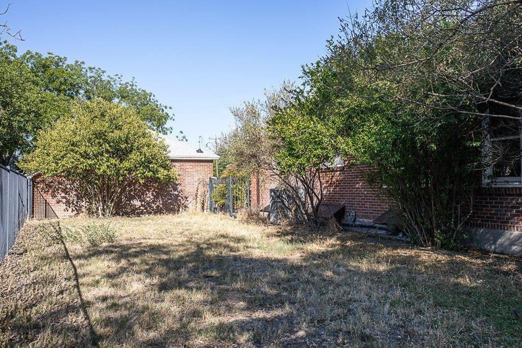103 East Chestnut St, Sonora, TX 76950