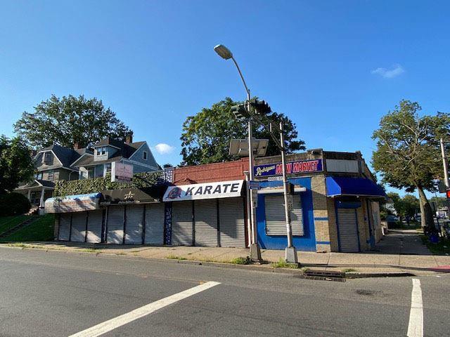 167 Dodd St, #(Former Health Food & Cafe), East Orange, NJ 07017