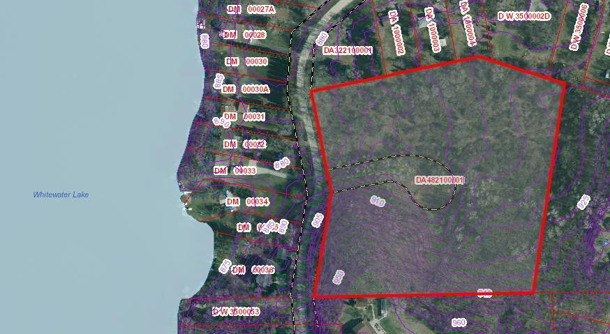 Lot 3-6 E Lakeshore Dr, Whitewater, WI 53190