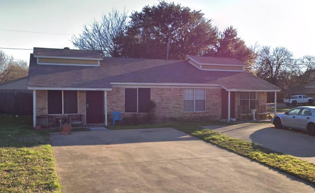1720 Fitzgerald, Arlington, TX 76012