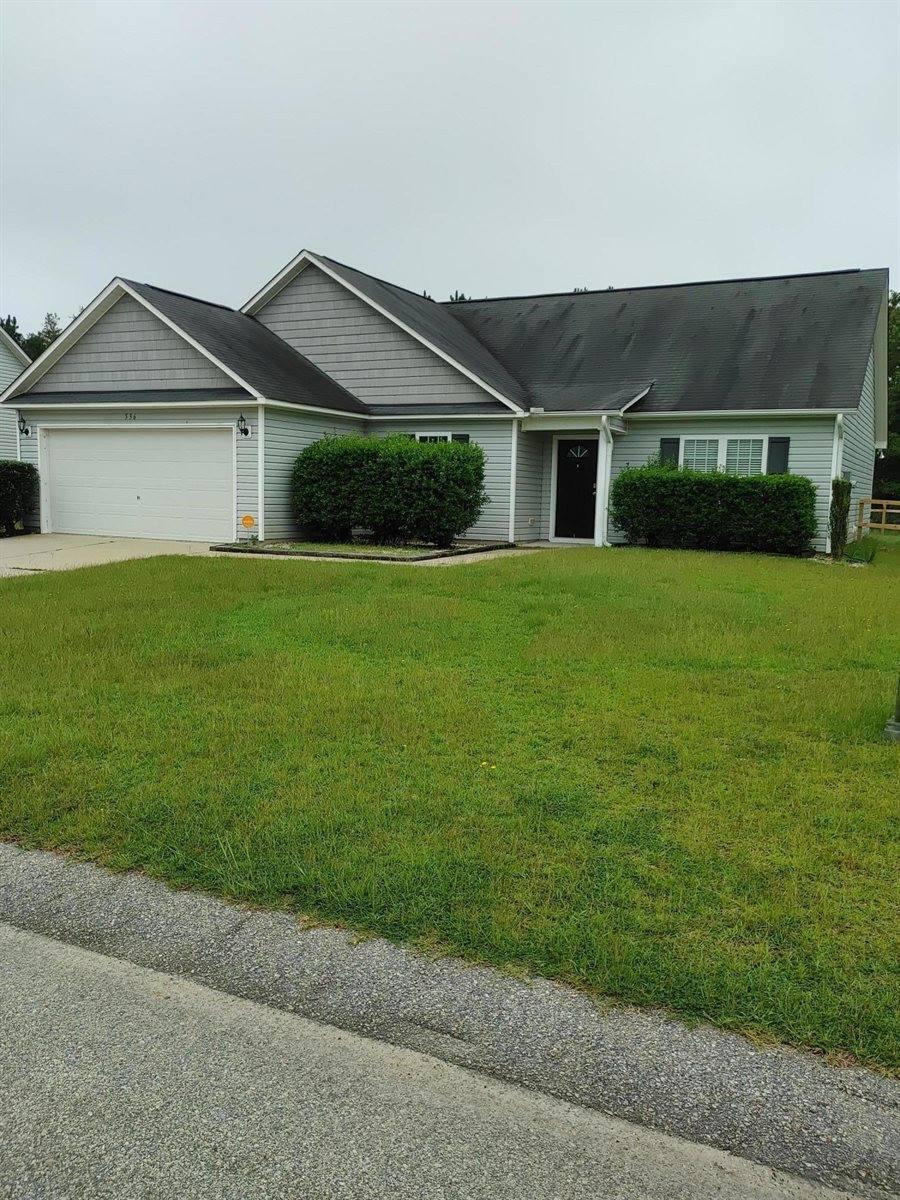 536 Cape Fear Road Road, Raeford, NC 28376