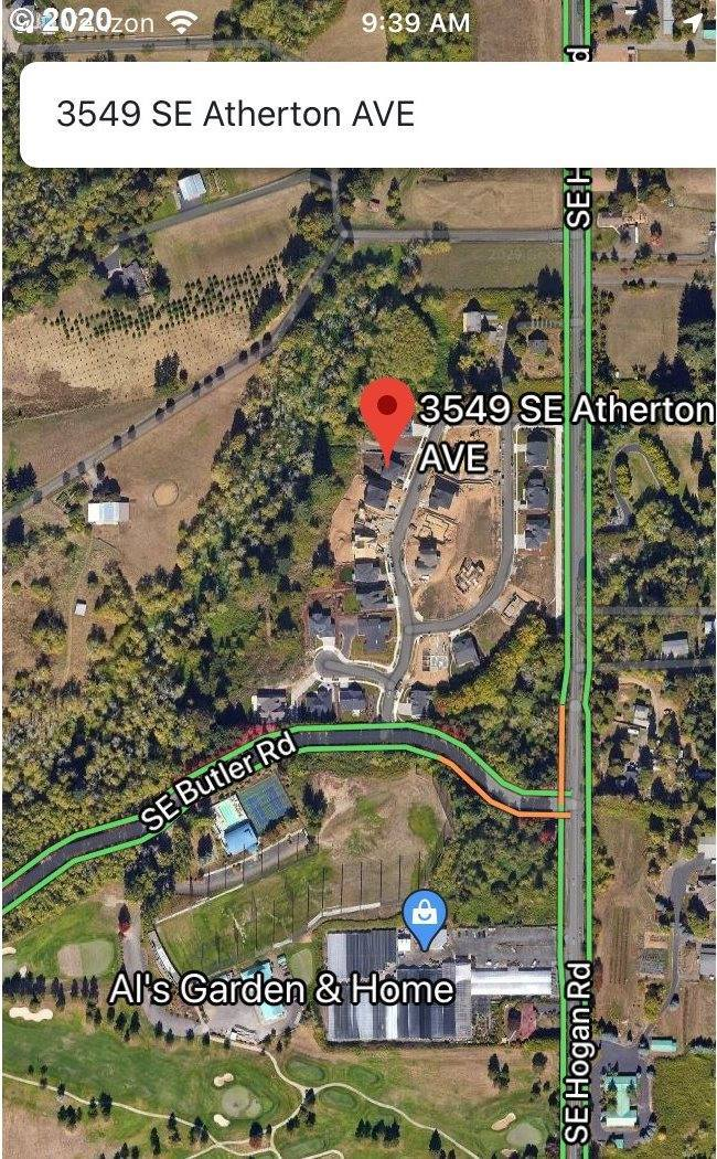 3549 SE Atherton Ave, Gresham, OR 97080
