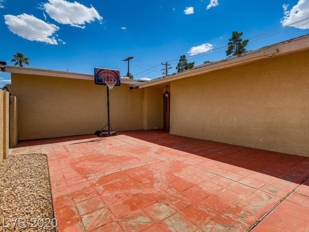 3641 Algonquin, Las Vegas, NV 89169