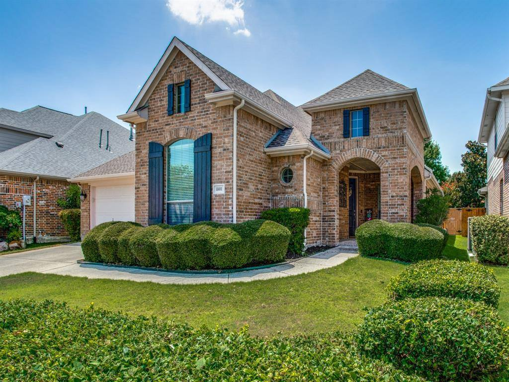 1801 Van Landingham Drive, McKinney, TX 75071