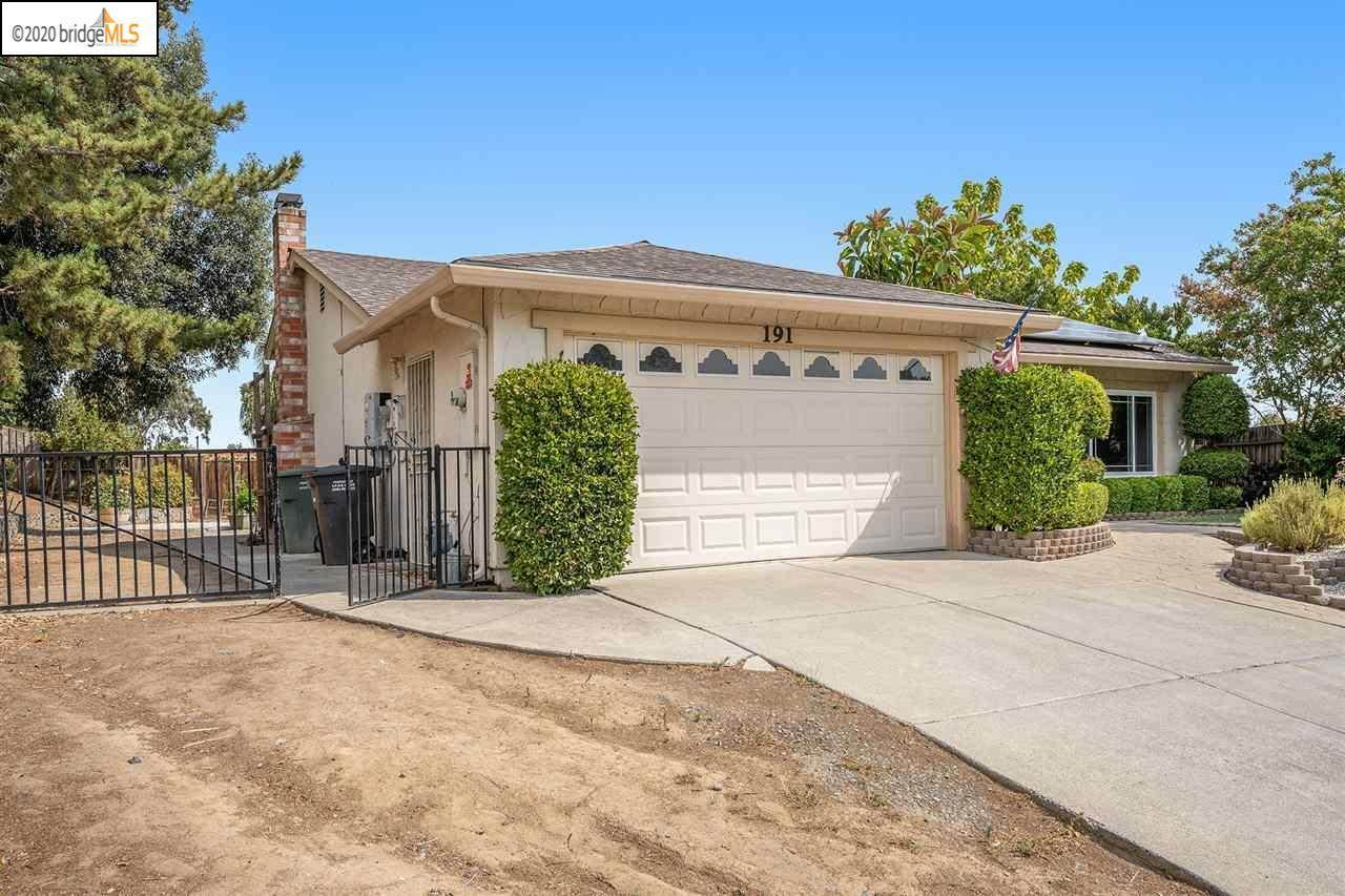191 Fairoaks Way, Pittsburg, CA 94565